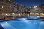 Отель Diamond Beach Hotel & SPA