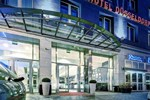 Отель Hotel Düsseldorf Mitte