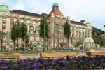 Отель Danubius Hotel Gellért