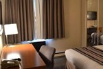 Отель Heritage Inn Hotel & Convention Centre - Saskatoon