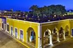 Отель Hacienda Puerta Campeche