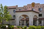 Super 8 Motel Page Lake Powell Area