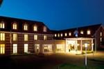 Отель NH Schwerin