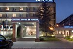 Отель Central Hotel Forum