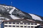 Отель Geilo Hotel