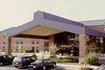 Отель Comfort Inn Cleveland Airport