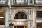 Отель Husa Gran Hotel España