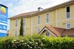 Отель Comfort Hotel Kiotel - Lyon Bron Eurexpo