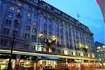 Отель The Strand Palace