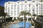 Grand Hyatt Cannes Martinez