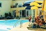 Отель Aparthotel Sofia - Mythos Beach