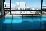 Отель Tryp Montevideo