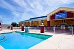 Отель Comfort Inn Tulsa Airport