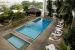 Отель Bayview Hotel Georgetown Penang