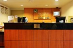 Отель Quality Inn & Suites Everett/Seattle