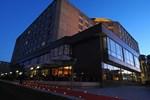Отель Diplomat Hotel Prague
