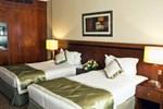 Отель Ramee Royal Hotel