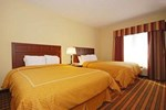 Отель Comfort Suites Montgomery