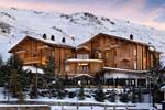 Отель Hotel El Lodge