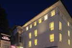 Отель Mercure Salzburg City