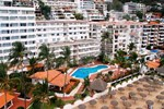 Отель Tropicana Hotel Puerto Vallarta