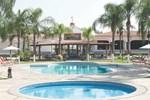 Отель Mision Colima Hotel