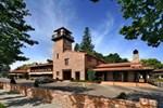 Отель Paso Robles Inn