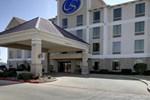 Отель Comfort Suites Waco