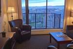 Отель Executive House Hotel