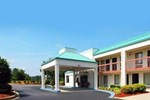 Отель Quality Inn Simpsonville