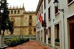 Отель Husa el Bedel