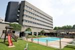 Отель Novotel Milano Nord Ca' Granda