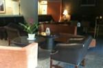 Отель Clarion Hotel Bakersfield