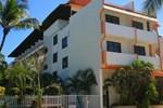 Отель Hotel Surf Olas Altas