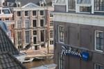 Отель Radisson Blu Hotel, Amsterdam