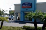 Отель Howard Johnson Inn - Ft. Myers FL