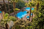 Отель Hotel Lucerna Tijuana