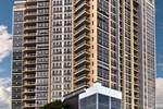 Апартаменты Meriton Serviced Apartments - Bondi Junction