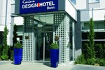 Отель Galerie Design Hotel Bonn, managed by Maritim Hotels
