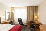 Отель NH Frankfurt Rhein Main
