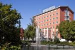 Отель Sokos Hotel Tammer
