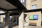 Отель Holiday Inn Express Edinburgh Waterfront