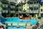 Отель Rayon Apart