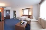 Отель Best Western Park