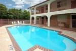 Отель Econo Lodge San Marcos