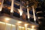 Отель Best Western Premier Hotel Dante