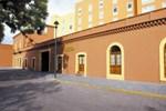 Отель City Express Puebla Centro