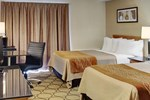 Отель Comfort Inn Swift Current
