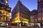 Отель Hotel Mercure Porto Centro