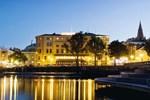 Отель Elite Stora Hotellet